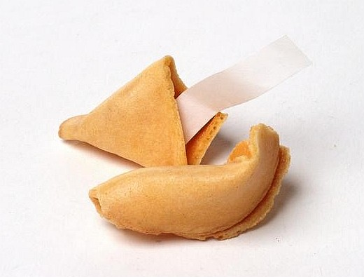 Fortune cookies « Franorama World