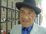 Mr. Andre Williams. Photo: Bloodshot Records.