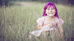 Coy Mathis: Does this 6-year-old girl look like a bathroom menace?