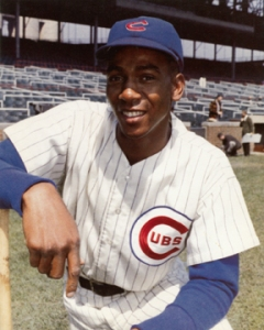 Ernie Banks was right -- it was a wonderful day to play two.